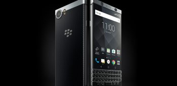 BlackBerry KEYone (Mercury)を買うべきか悩む