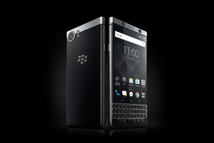 BlackBerryKeyone